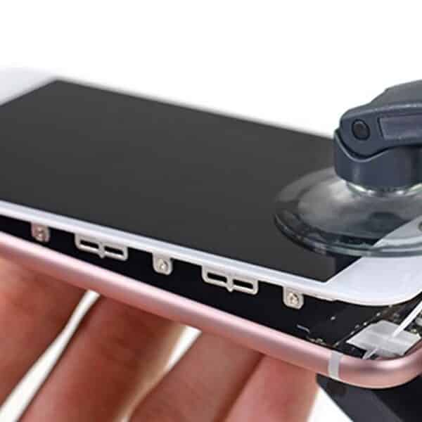 تعمیرات سخت افزار موبایل