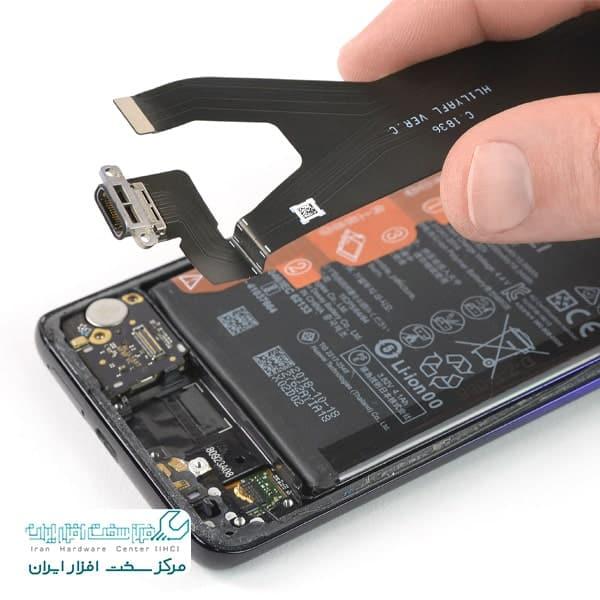 تعمیرات موبایل هوآوی