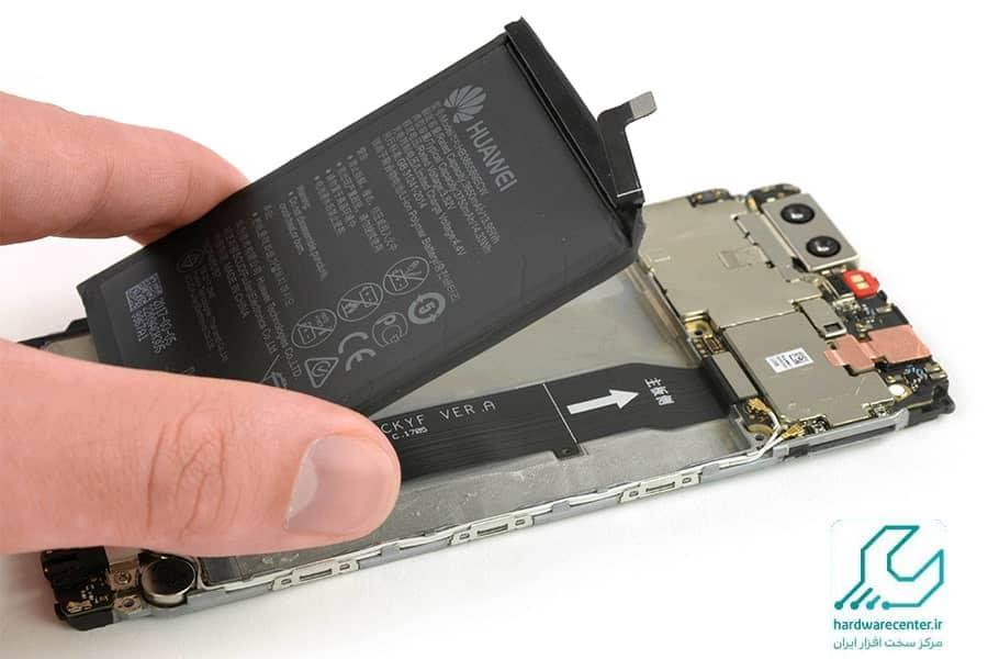 تعمیر موبایل هوآوی