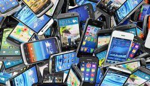 جدیدترین محصولات موبایل