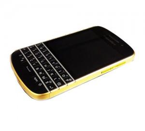 گوشی موبایل بلک بری