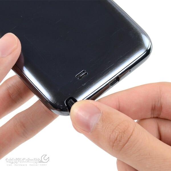 تعمیرات میکروفن موبایل