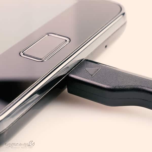 کارکرد USB موبایل