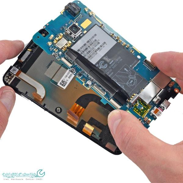 تعمیر موبایل نوکیا