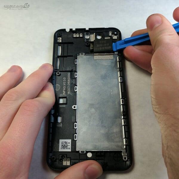 تعمیرات سخت افزار تلفن همراه