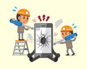 تعمیرات گوشی