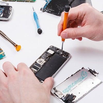 نمایندگی تعمیر تخصصی موبایل