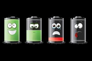 چرا باتری موبایل خالی می شود
