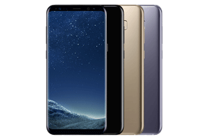 گوشی Galaxy S8 G950FD