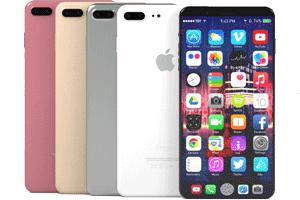 قیمت آیفون 8 در ایران