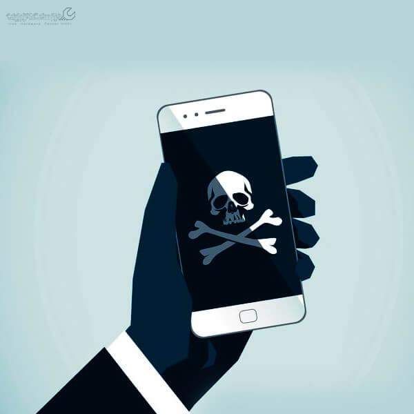 آنتی ویروس گوشی های هوشمند