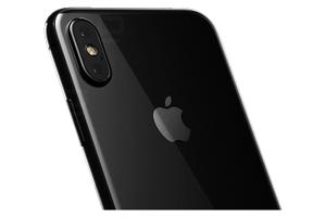 دوربین Iphone 8 plus
