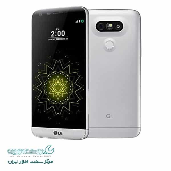 موبایل ال جی G5 H860