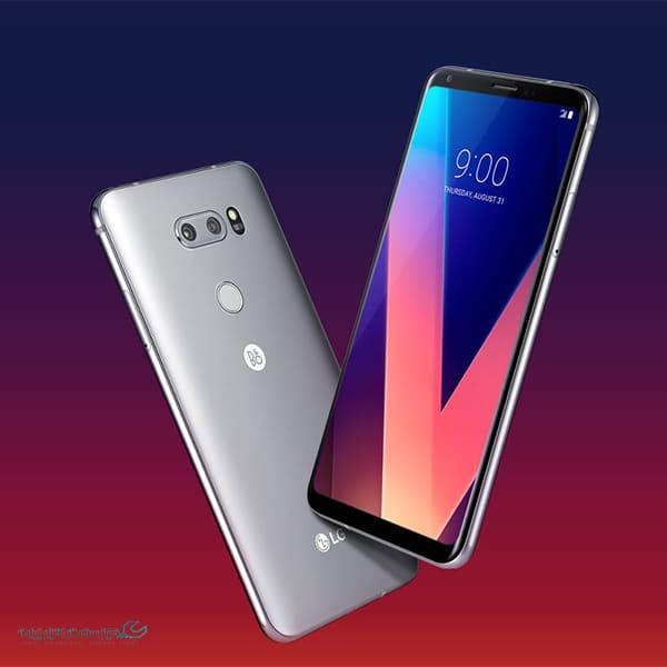 موبایل +LG V30