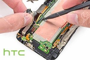 تعمیر موبایل htc