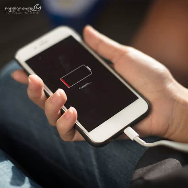 افزایش سرعت شارژ باتری