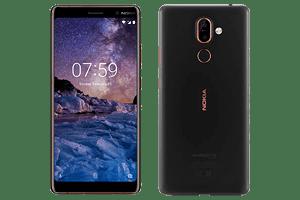 گوشی نوکیا Nokia 7 Plus TA-1046