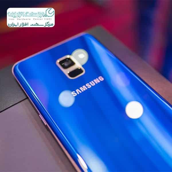 گوشی سامسونگ Galaxy A8 Plus