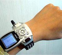 F88 Wrist phone