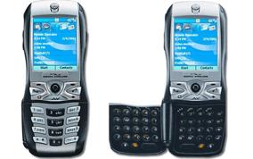Sierra Wireless Voq Professional