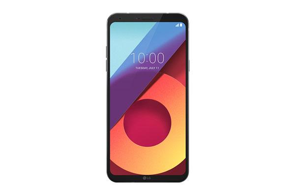 گوشی LG Q6
