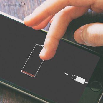 شارژ نشدن موبایل اپل