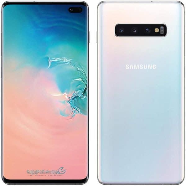 موبایل سامسونگ S10 Plus SM-G975F/DS
