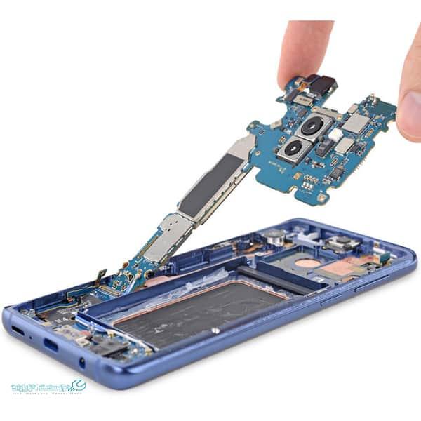 آموزش تعمیرات موبایل اندروید