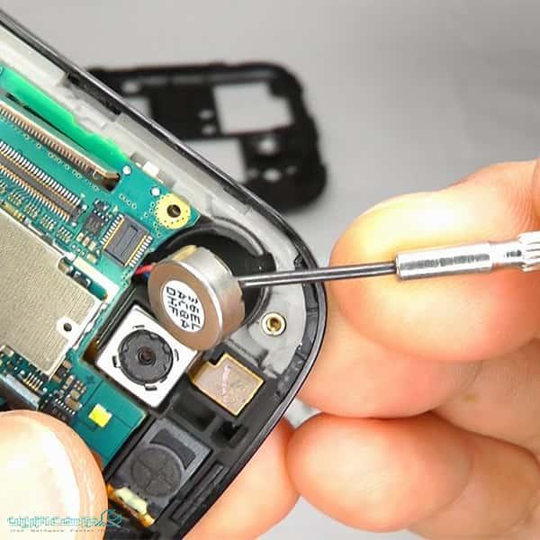 آموزش تعمیرات سخت افزاری موبایل