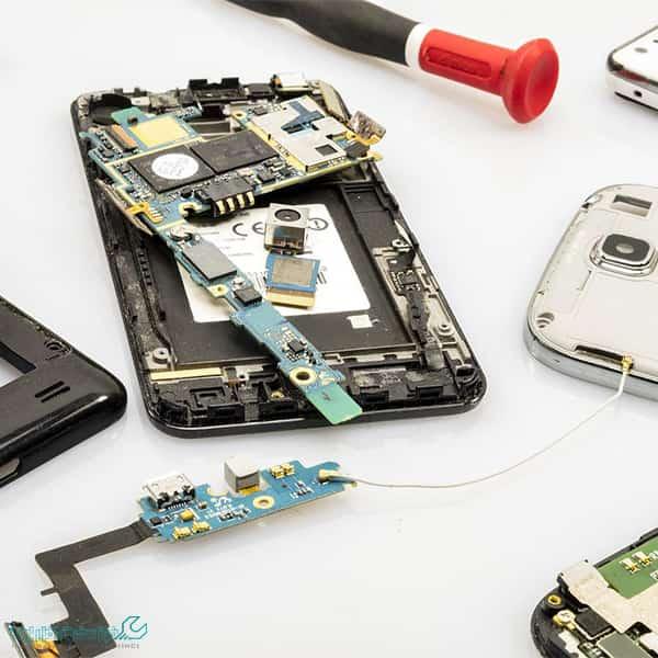 دوره ی تخصصی آموزش تعمیر موبایل