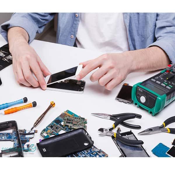 دوره های عمومی آموزش تعمیر موبایل