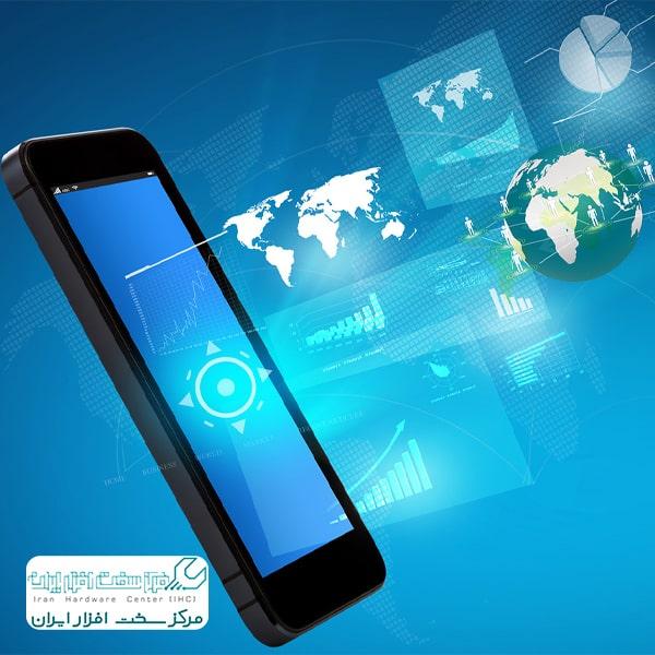 بازیابی اطلاعات موبایل