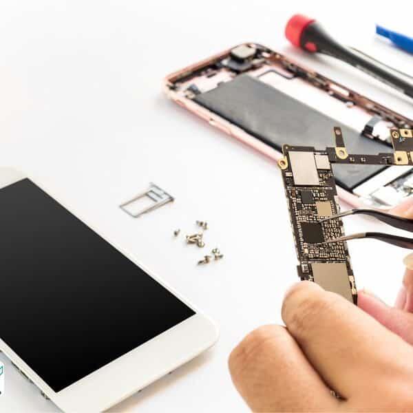 تعمیر تخصصی گوشی