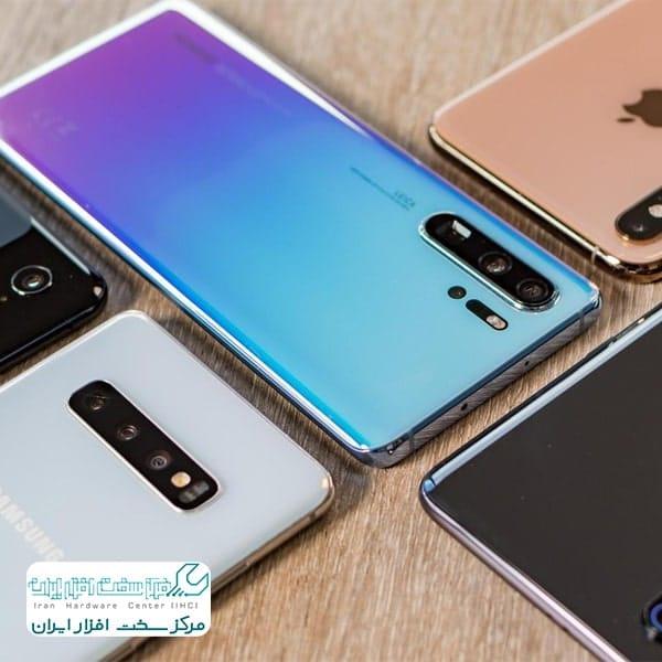 بهترین گوشی های سال 2020
