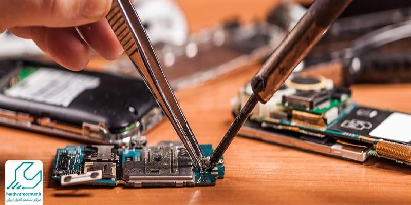 تعمیر موبایل سامسونگ در محل