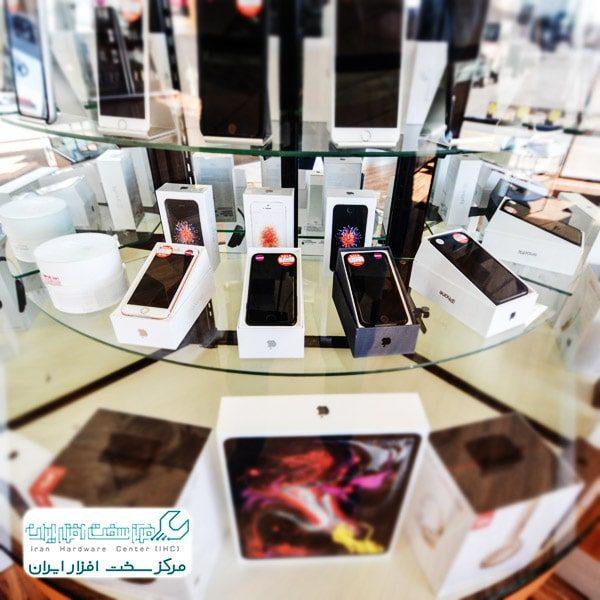 راهنمای-خرید-موبایل