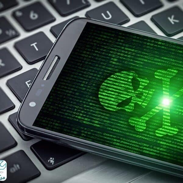 هک گوشی