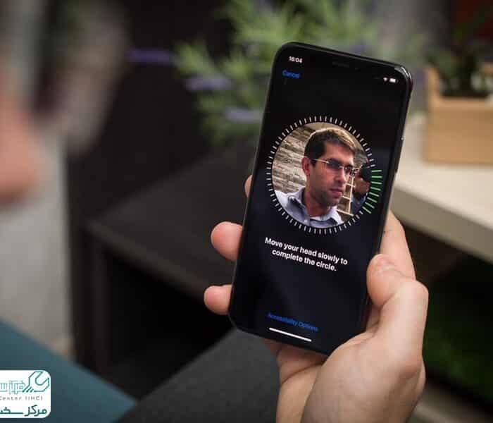 آموزش غیرفعالسازی فیس آیدی آیفون های اپل