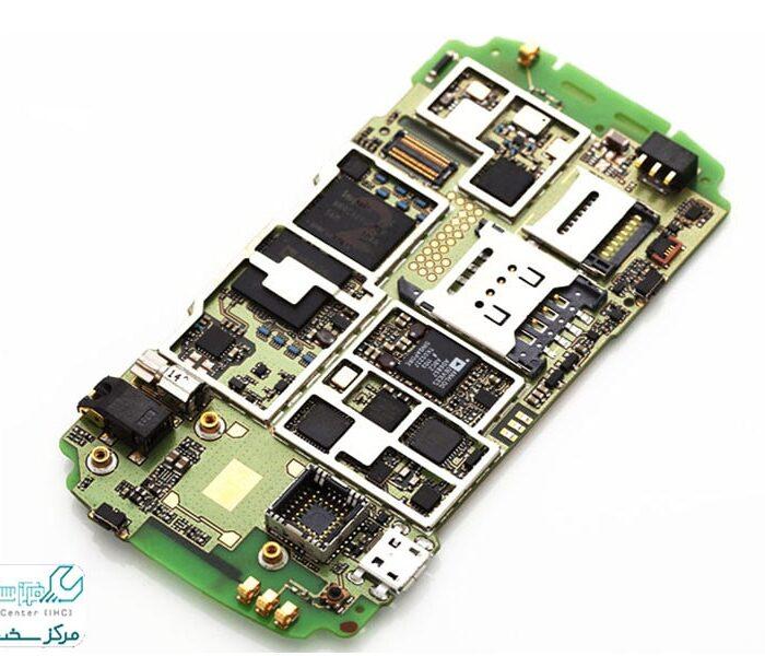 هر آن چه که باید در خصوص تعمیر برد موبایل بدانید