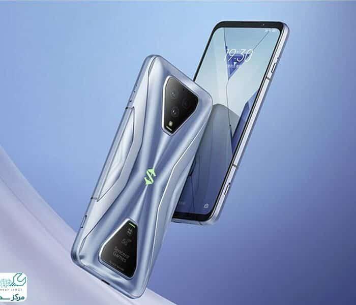 گوشی شیائومی بلک شارک 3 اس با مشخصاتی قدرتمند مخصوص گیمرها معرفی شد