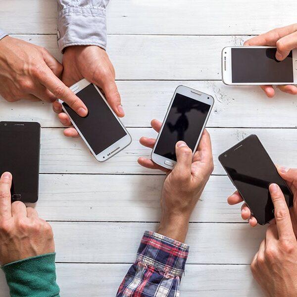 ساخت شبکه خانگی با گوشی