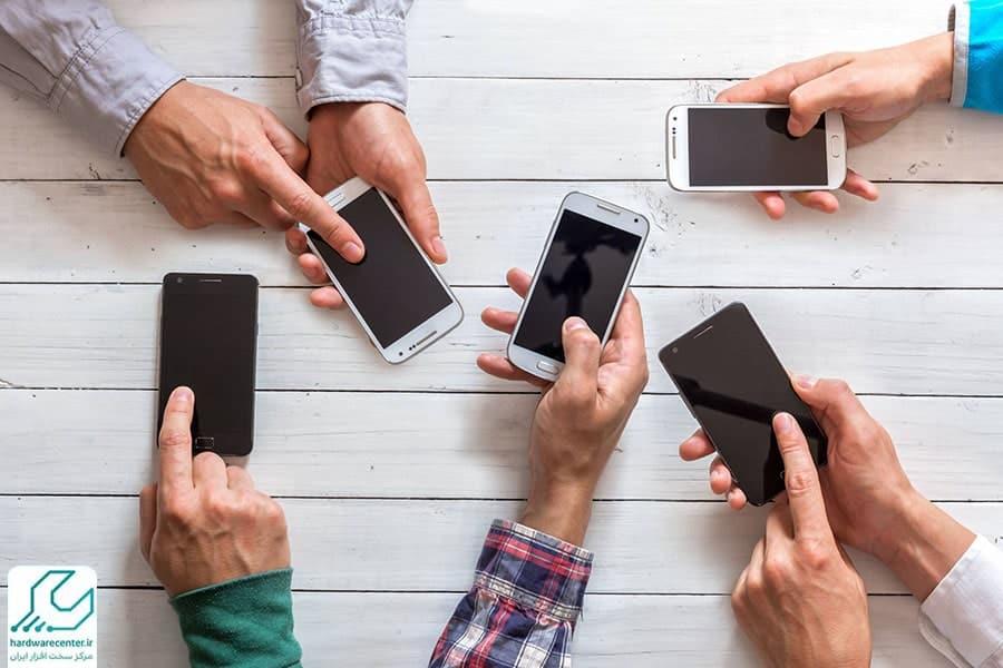 آموزش ساخت شبکه خانگی با گوشی