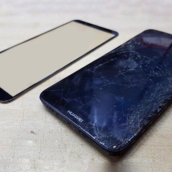 تعویض ال سی دی گوشی هوآوی Y7