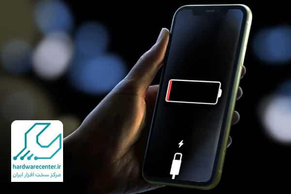 کاهش مصرف باتری موبایل با چند ترفند ساده